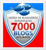 Membro da União de Blogueiros Evangélicos desde Nov/2009