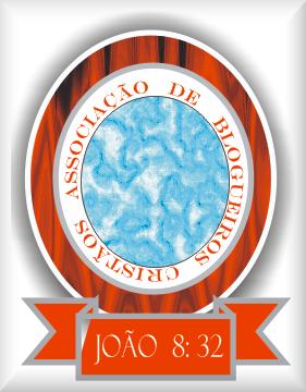 Membro da Associação de Blogueiros Cristãos, desde 02/05/2010